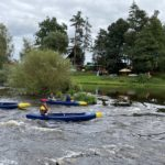 16. – 19. 9. 2021 – Kurz Instruktor vodní turistiky II